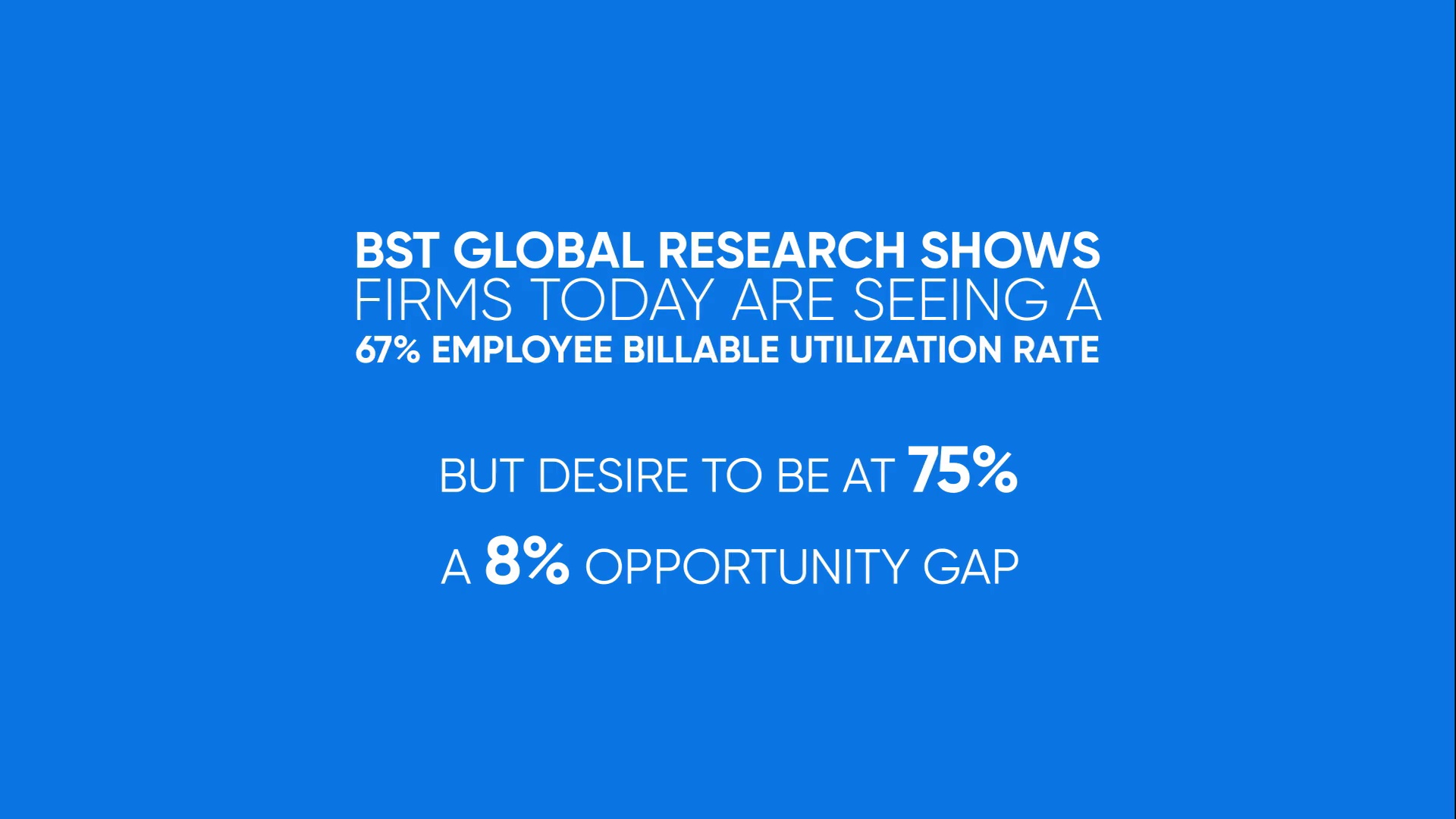 BST Global Is Helping AEC Firms Solve Today's Cash & Resource Management Challenges