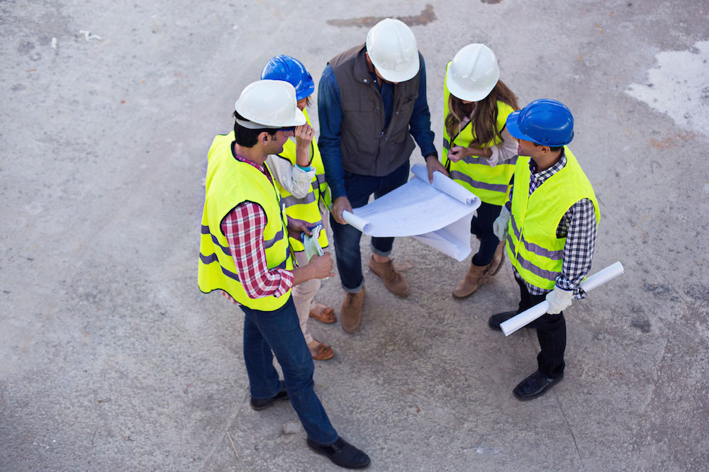 The Role of Engineering Consulting Firms as Leaders In Social and Environmental Problem Solving