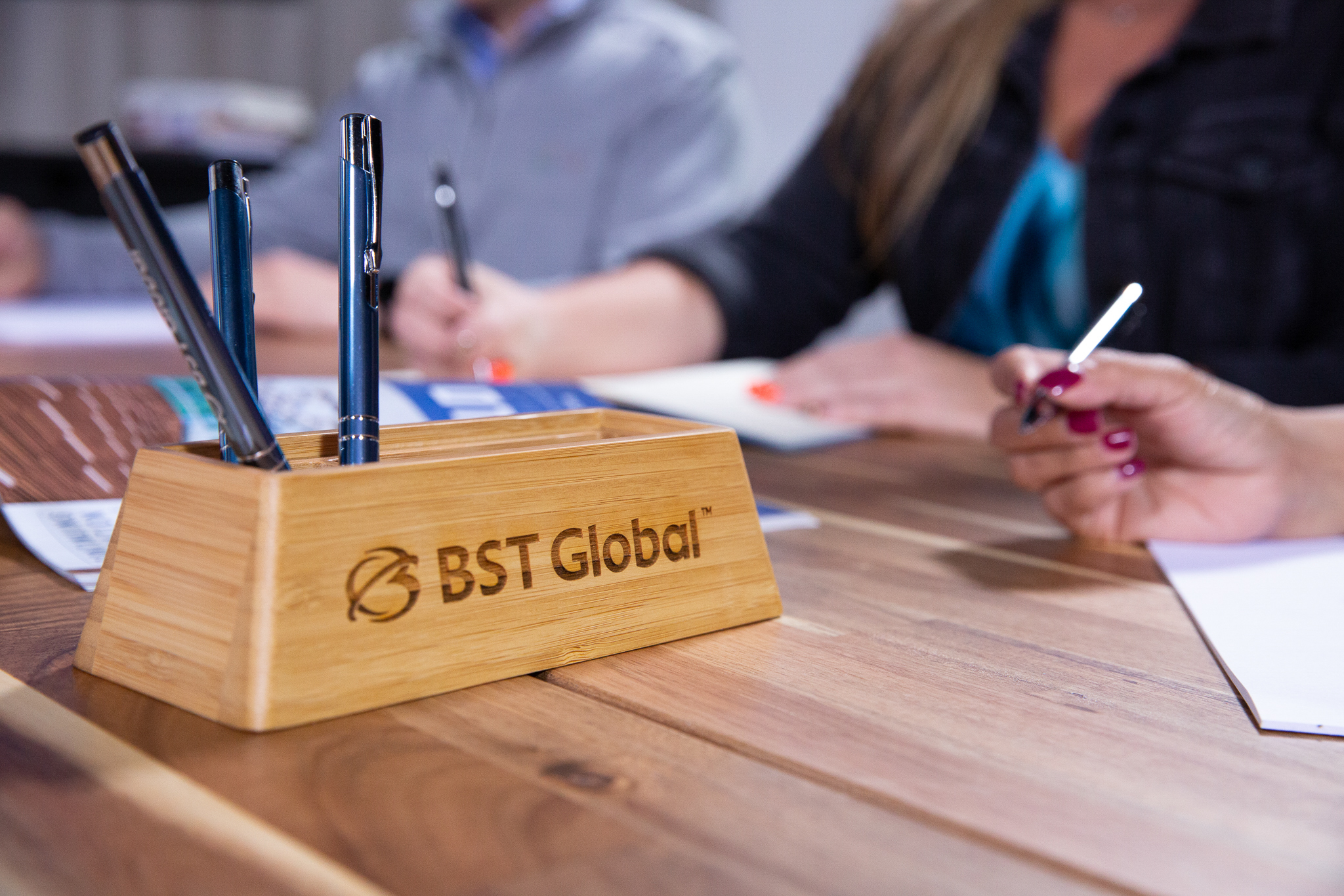 Press Release: Global ERP Solution Provider BST Global Announces Brand Evolution
