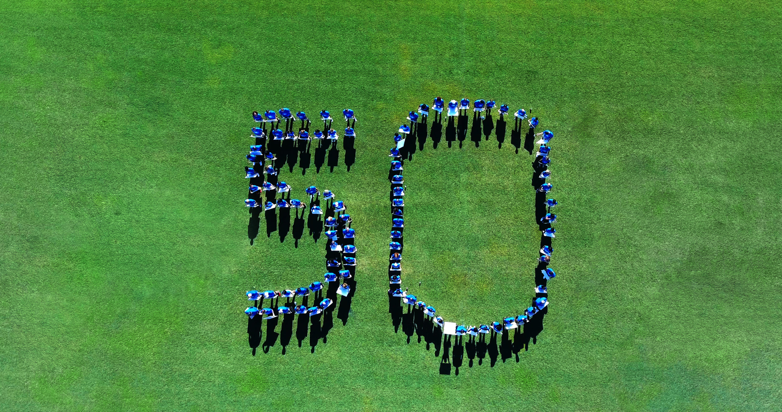 BST Global Celebrates 50 Years of Success
